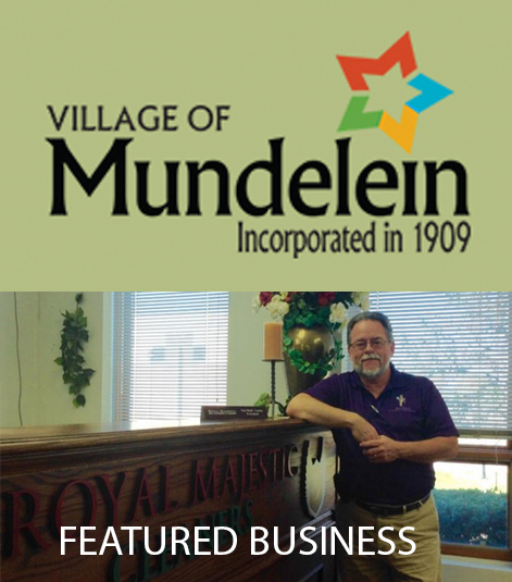 Mundelein Featured Business!